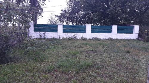 продам дом в с Белая Скала Белогорского района