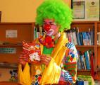 аниматоры для детей киев на детский день рождения аквагрим клоун праздник пират