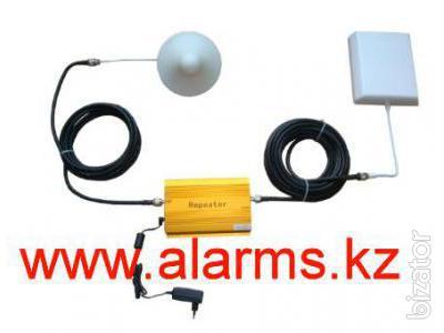 GSM сигнализация «ЩИТ» для дома офиса без абонплаты