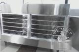 Инфракрасный шкаф Фермер 1020 для сушки мяса и чеснока