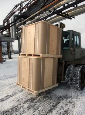 Реализуем битум БНД 90/130 на экспорт в Монголию и Казахстан