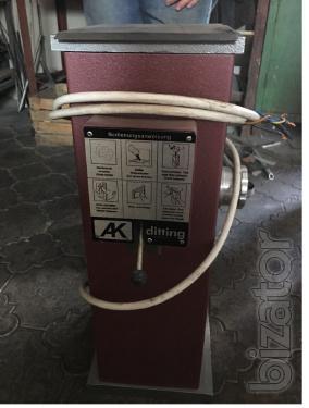 Продам свои фасовочные машины для сыпучих -рис, специи, кофе