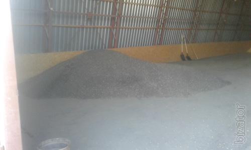 Ангар 15х39х7,5м(каркасний)