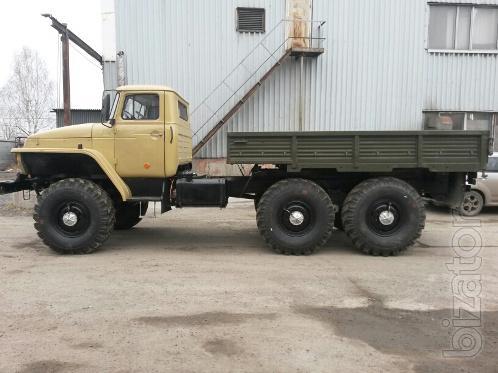 Продам Урал 4320 бортовой после полной ревизии 2015 г
