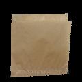 Уголок бумажный Бурый