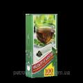 Фильтр пакеты для чая L под стакан 100шт