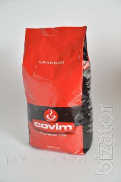 Кофе в зернах Covim Granbar Piacere Espresso
