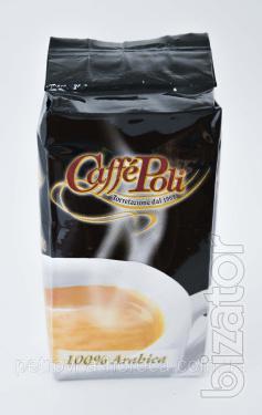 Кофе молотый Caffe Poli 250г