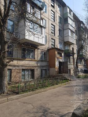 Продажа квартиры, 2 ком., Киев, р н. Подольский, Ветряные Горы 10д