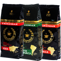 Кофе в зернах Фридман