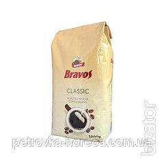 Кофе в зернах Bravos Classic