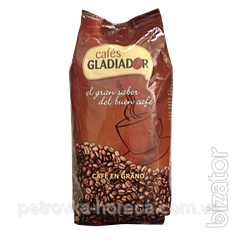Кофе в зернах Гладиатор (Испания)