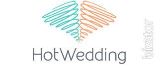 Свадебный портал Hot Wedding