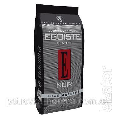 Кофе Egoiste Platinum 250 г молотый