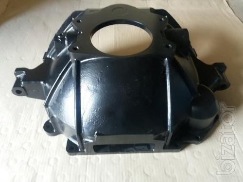 Продам картер (кожух) сцепления ЗИЛ 5301 Бычок