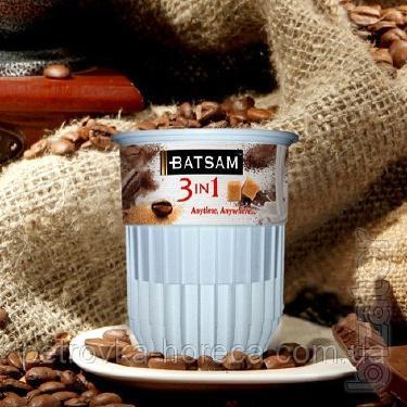 Кофе в стакане 3в1 10шт опт и розница