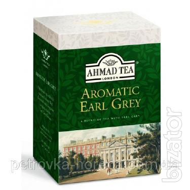 Чай Ahmadtea Aromatic Earl Grey 500г