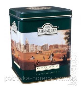 Чай Ahmadtea Special Blend 500г Ж/Б