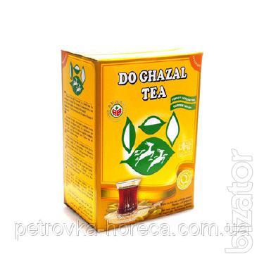 Чай черный среднелистовой Akbar с Кардамоном 500г