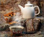 Чай черный среднелистовой Akbar Earl Grey 225г