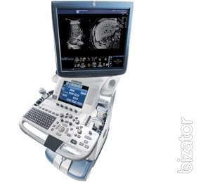 УЗД сканер - GE Logiq E9