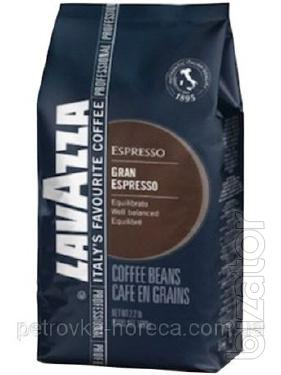 Кофе в зернах Lavazza Grand Espresso 1kg 60/40 Original