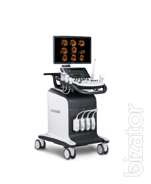 Аппарат УЗИ Samsung Medison Ugeo WS80A