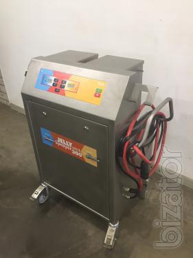 Boyens Jelly Sprayer 300