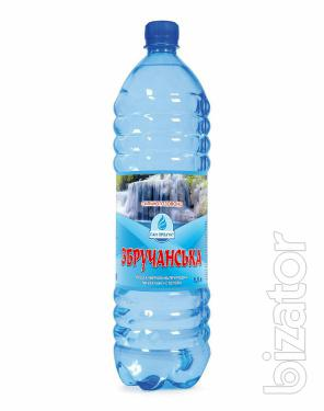 Продамо бутильовану лікувальну мінеральну воду