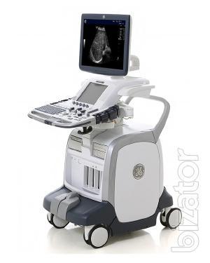 Ультразвуковой сканер Logiq E9 with XDClear GE Healthcare