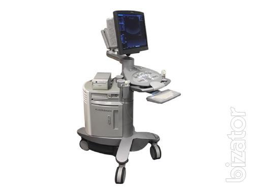 Ультразвуковой сканер Siemens Acuson Antares