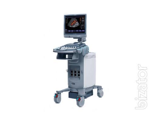 Ультразвуковой сканер Siemens Acuson X300