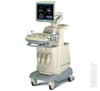 Ультразвуковой сканер узи SonoAce X8 Medison