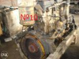 Двигатель ЧТЗ Д-108 №10,с пускачем ПД-23, без наддува аналог ЧТЗ Д-160 рабочий 100%, состояние на фото,  Драглайна, Т-100 ЧТЗ. С-100 ЧТЗ. Т-130 ЧТЗ, Т