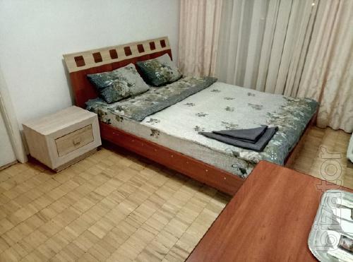 """Мы предлагаем недорогой мини-отель """"Жемчужина"""" возле м Оболонь."""