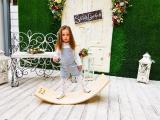 Рокерборд Made in Siberia для взрослых и детей