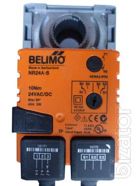 Belimo Actuator NR230A-S