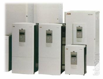 ABB Variable Frequency Drives Converter