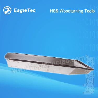 Woodturning gouges 3 in 1 HSS Cutters