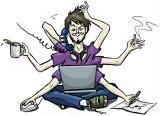 Копирайтер, контент-менеджер, специалист по PR и маркетингу