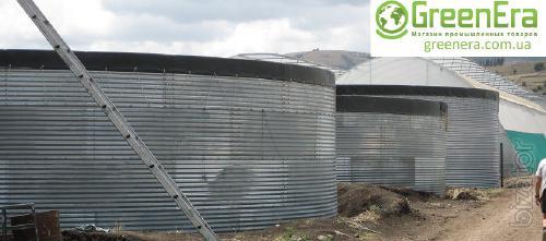 Большая емкость для воды купить в Украине