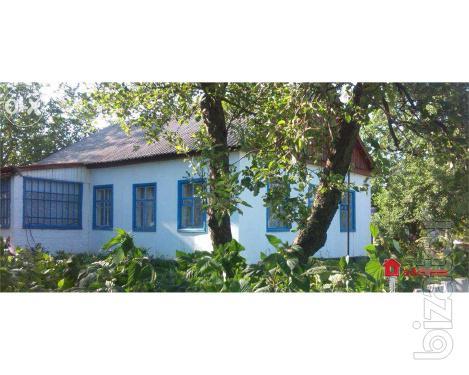 Продаю дом в селе земельный участок недвижимость село черкасская область