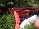 Компания продает кукурузную жатку OROS. На запчасти.