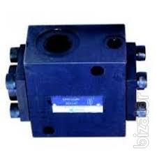 Гидрозамок М2КУ 20\320