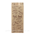 Французкий FAST FOOD (170*70*40мм, 100шт)