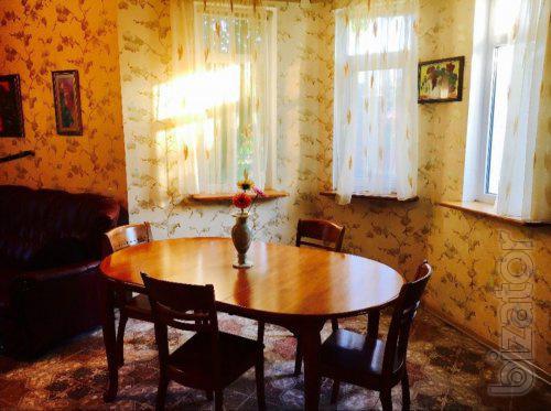 Дом с пропиской под Киевом (Клавдиево-Тарасово)