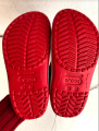 Кроксы Crocs Crocband разных цветов в наличии! Распродажа!