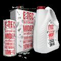 E-TEC Motor Oil ASM 10W-40 (Моторное масло ASM 10W-40)