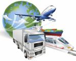 Доставка грузов из Китая оптом от 1 тонны