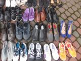 Новая кожаная обувь весна-лето. Из Франции. По 14 €/кг.